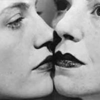 The kiss 1930