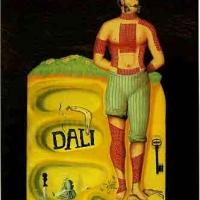 Surrealist Poster (1934)