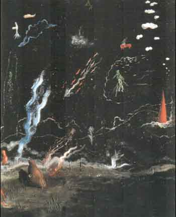 The storm 1926 by Yves Tanguy